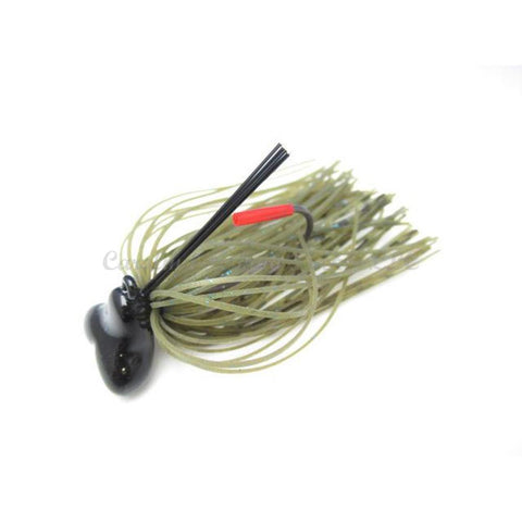 Imakatsu Micky Head Jig-Specialty Jig-Imakatsu-#176 Numaebi Blue Flake-3/8 oz-Carolina Fishing Tackle LLC