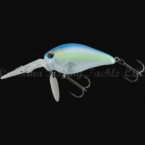 Imakatsu Scare Brow Decem Crankbait - Carolina Fishing Tackle LLC