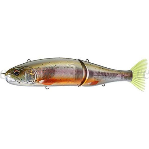Imakatsu SG+Ayuroid Swimbait - Carolina Fishing Tackle LLC