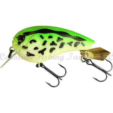 Imakatsu Waddle Bats Crankbait - Carolina Fishing Tackle LLC