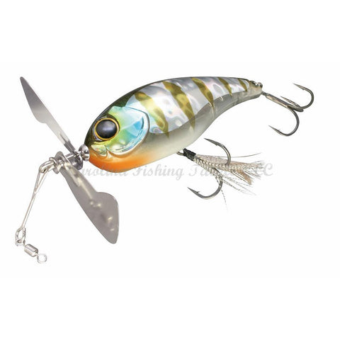 Jackall Chop Cut Propbait - Carolina Fishing Tackle LLC