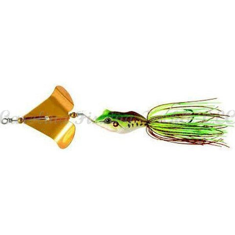 Kahara Buzzy Kahara Frog - Carolina Fishing Tackle LLC