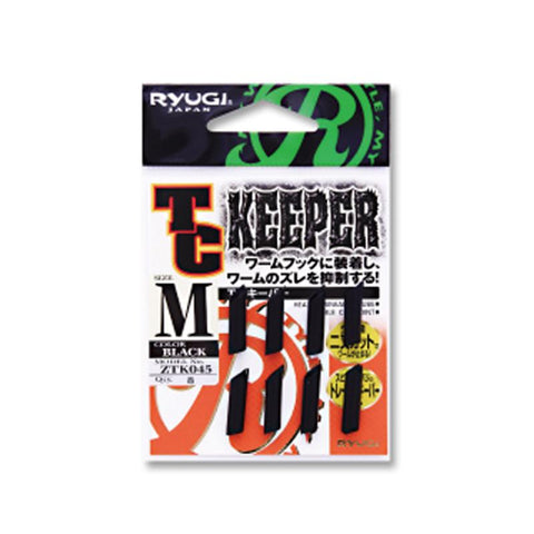 RYUGI TC Keeper - Carolina Fishing Tackle LLC