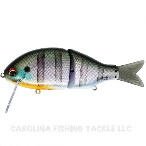LibertyWorks RANCH Bluegill Swimbait - Carolina Fishing Tackle LLC