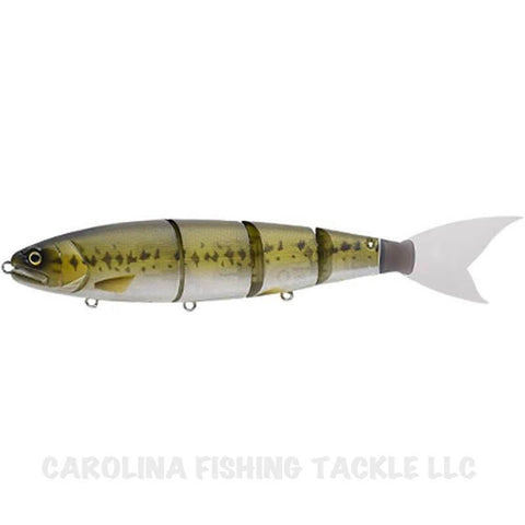 Madness Japan Balam 300 Swimbait (Floating) - Carolina Fishing Tackle LLC