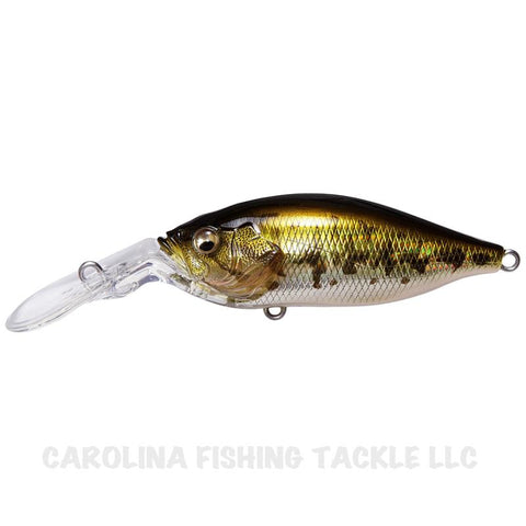 Megabass Deep-X 100 LBO - Carolina Fishing Tackle LLC