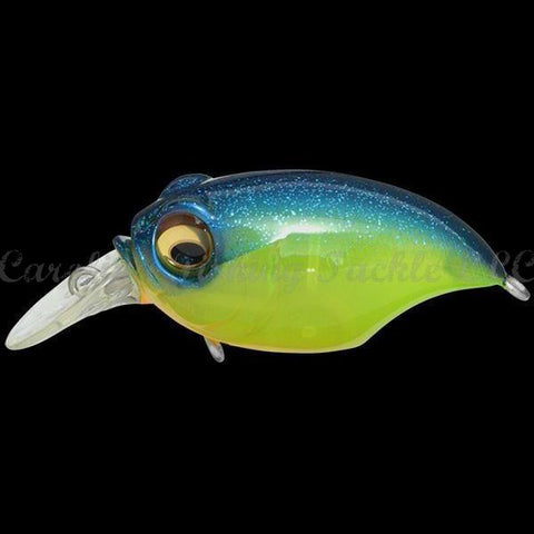 Megabass Griffon SR-X Crankbait-Shallow Runner-Megabass-Biwako Seethrough Chartreuse-Carolina Fishing Tackle LLC