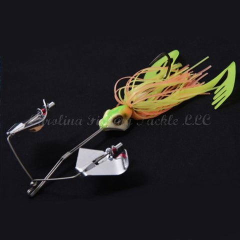 Megabass i-Blast Double Buzzbait - Carolina Fishing Tackle LLC