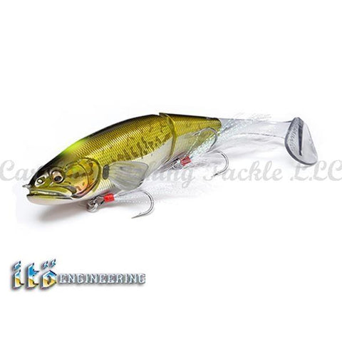 Megabass i-Brake Swimbait - Carolina Fishing Tackle LLC