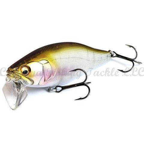 Megabass i-Jack Wakebait - Carolina Fishing Tackle LLC