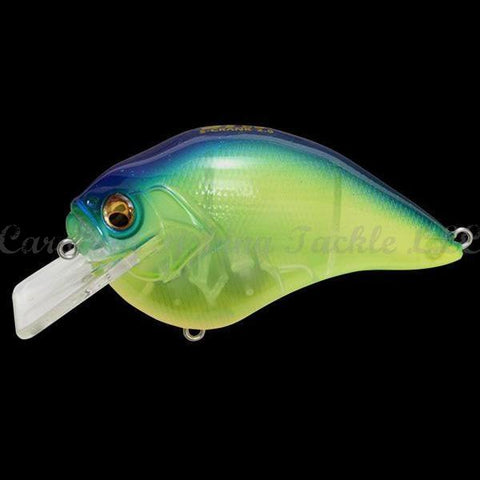 Megabass S-Crank 2.0 Crankbait - Carolina Fishing Tackle LLC