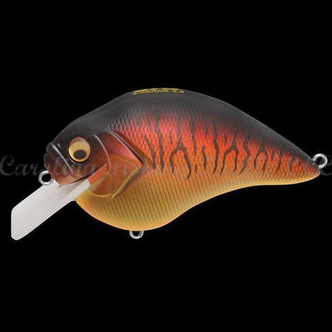 Megabass S-Crank 2.0 Crankbait-Mid Runner-Megabass-E2 Craw-Carolina Fishing Tackle LLC