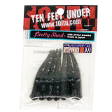 "Ten Feet Under 2.2"" Pretty Shad 7pk"