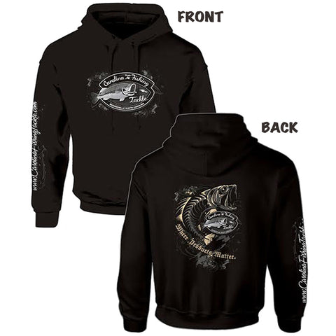 Carolina Fishing Tackle NEW 2020 Skeleton Hoodies