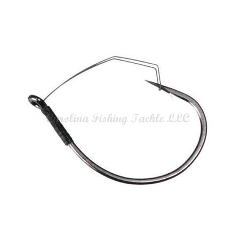 Nogales Gran Mosquito Hook (Fine Stealth Wire Guard) - Carolina Fishing Tackle LLC