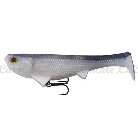 "Optimum Boom Boom (Rigged) 6"" Swimbait - Carolina Fishing Tackle LLC"