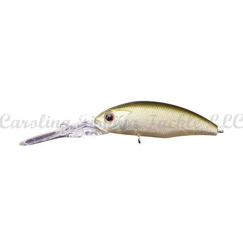 O.S.P Dunk 48-SP Minnow - Carolina Fishing Tackle LLC