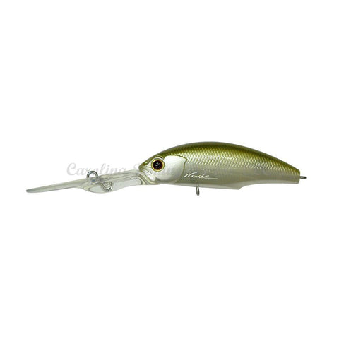 OSP Power Dunk-SP Minnow-Deep Runner-O.S.P Lures-#G-01 Ghost Minnow-Carolina Fishing Tackle LLC