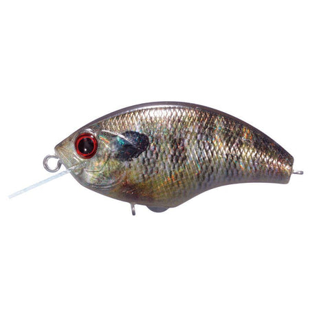 O.S.P Rattlin' Blitz JDM Crankbait-Shallow Runner-O.S.P Lures-#RP-16 Real Gill Ver.2-Carolina Fishing Tackle LLC