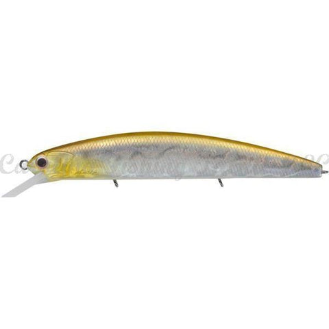O.S.P Varuna 110SP Jerkbait-Minnow Lure-O.S.P Lures-#H-23 Ginrin-Carolina Fishing Tackle LLC