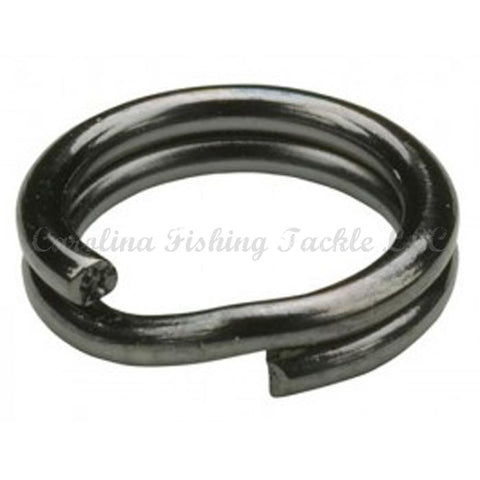 Owner Pro Parts Hiper Wire Split Rings - Carolina Fishing Tackle LLC