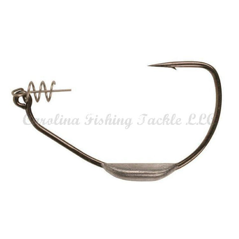 Owner Weighted Beast Hook With Twist -Lock - Carolina Fishing Tackle LLC