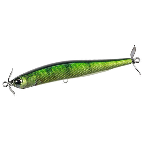 DUO Realis Spinbait 80 (i-class series)