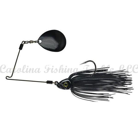 Picasso Inviz-Wire Pro Night Thumper Spinnerbait - Carolina Fishing Tackle LLC