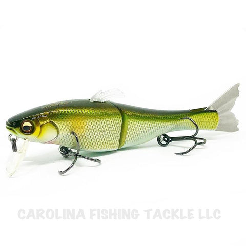 Megabass OG XJ-100 Swimbait - Carolina Fishing Tackle LLC