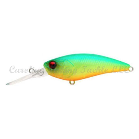 Raid Japan Level Shad-Rip Bait-Raid Japan-#LSD001 Lime Chartreuse-Carolina Fishing Tackle LLC