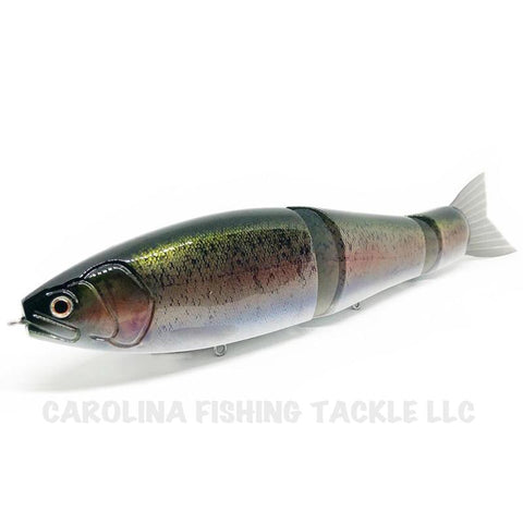 Roman Made Mother Triple (Premium) Swimbait - Carolina Fishing Tackle LLC