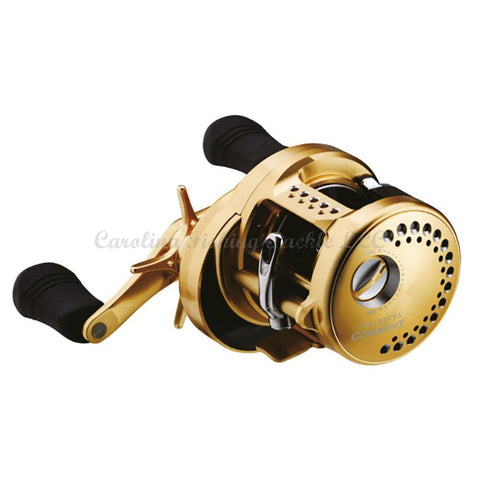 Shimano Calcutta Conquest Casting Reels - Carolina Fishing Tackle LLC