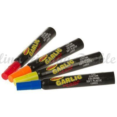 Spike-It Scented Markers (Garlic) - Carolina Fishing Tackle LLC