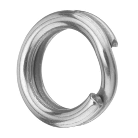 RYUGI Split Rings - Carolina Fishing Tackle LLC
