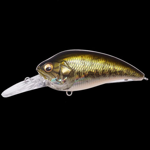 Megabass Super-Z Z2 Living Legend Crankbait - Carolina Fishing Tackle LLC