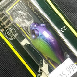 Megabass OG MR-X Griffon Crankbait - Carolina Fishing Tackle LLC