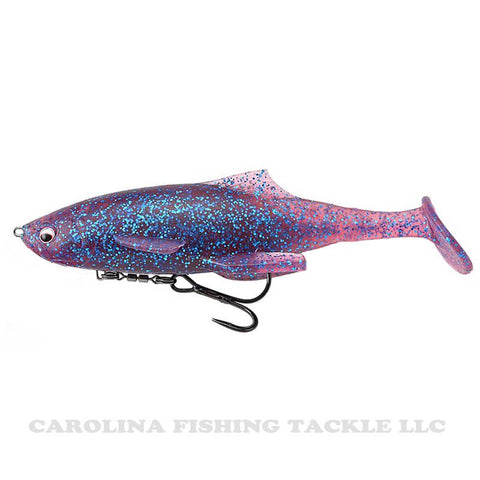 GETNET Juster bait Series Burikin Swimmer - Carolina Fishing Tackle LLC