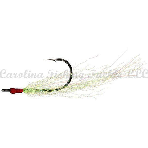 Zappu Tensel Trailer Hook 3pk - Carolina Fishing Tackle LLC