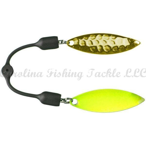 Zappu Twin Blades - Carolina Fishing Tackle LLC
