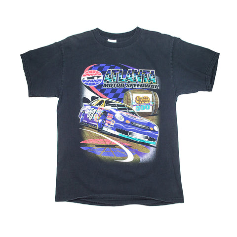 Atlanta Motor Speedway x Cracker Barrel 500 Racing T-shirt