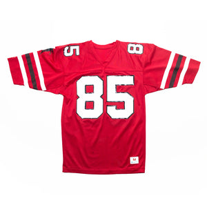 80s Atlanta Falcons Champion Football Jersey