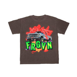 "FRGVN ""Off Road"" T-shirt"