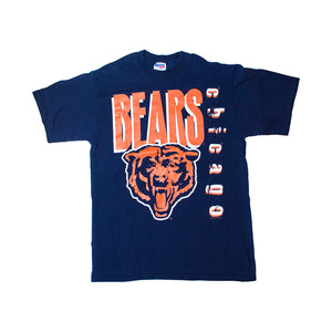 90's Locker Line Chicago Bears T-shirt