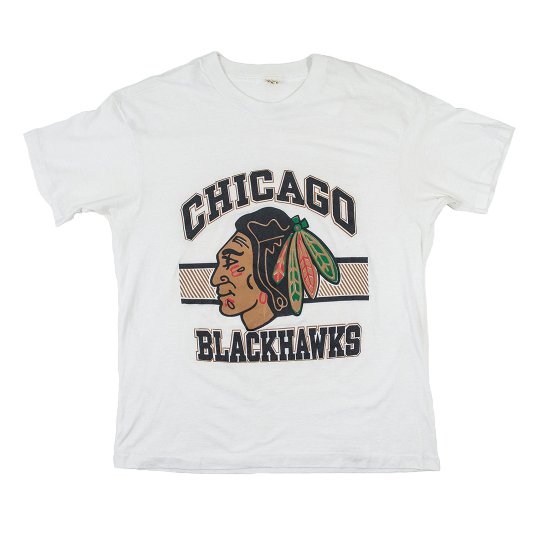90s Chicago Blackhawks T-shirt