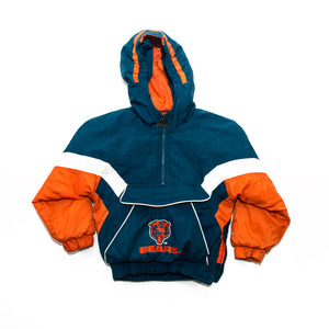 Chicago Bears Youth NFL G-Stuff Jacket