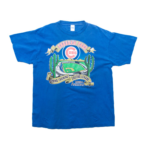 90s Chicago Cubs Spring Training T-Shirt