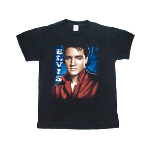 2003 Elvis Graphic T-Shirt