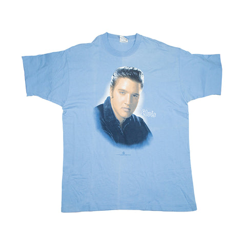 Elvis Presley Portrait T-shirt