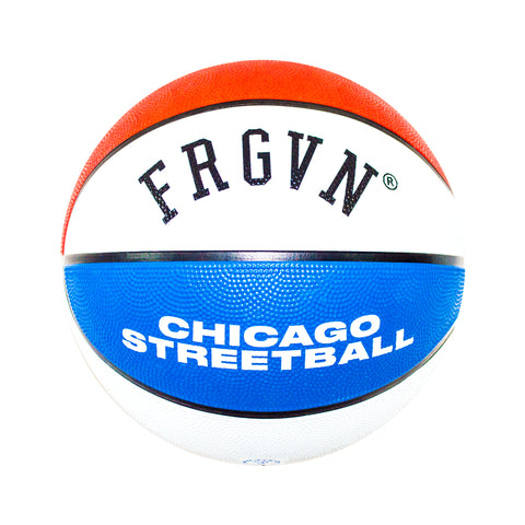 "FRGVN ""Chicago Streetball"" Basketball"