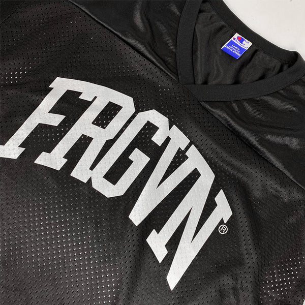 FRGVN Vintage Champion Football Jersey